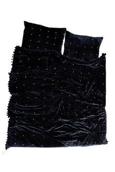Black Bedspread, Black Comforter, Black Blanket, Velvet Quilt, Queen Size Quilt, Quilting Designs, Quilt Design, Twin Quilt, Black King