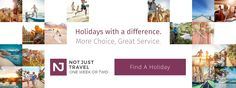 SEARCH & BOOK HOLIDAYS ONLINE