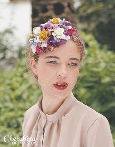 Daisy #cherubina #invitadas