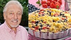 Karel Gott, Biscuits, Mini Cheesecakes, Gluten, Valspar, Ham, Cake Recipes, Good Food, Food And Drink