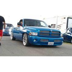 Good looking lowered single cab gen Ram Rc Cars And Trucks, Mini Trucks, Ram Trucks, Dodge Trucks, Diesel Trucks, Cool Trucks, Pickup Trucks, Dropped Trucks, Lowered Trucks