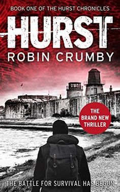 Review - Hurst by Robin Crumby