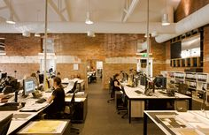 HASSELL   Projects - HASSELL Studio Brisbane