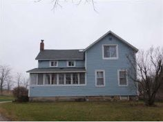 683 Rusch Rd   $215  House Size:3,965 Sq Ft + barn  Lot Size:5.00 Acres