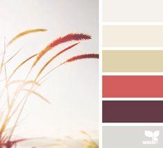 Nature Tones - https://www.design-seeds.com/seasons/autumn/nature-tones-4