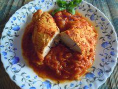 La hornilla de mamá: Pechuga de pavo al curry