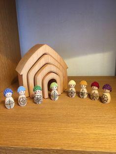 My tiny gnomes