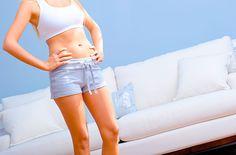30 day sofa exercise challenge