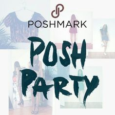 I AM HOSTING A POSH PARTY 4/13/16! Ahhhh! I'm finally hosting a posh party! My first one!!!!!!! I'm soooooooo happy!!!!!!! Its gonna be 4/13/16!!!!!! I can wait!!!!! Feel free to comment below!!!!!! If you have any posh party tips feel free to share!!!! Thank you everyone!!!!!! kate spade Bags