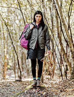キャンプを楽しむ4つのコーデ ― CAMP TRIBE ― 最新情報 コロンビアスポーツウェア 公式サイト - Columbia Sportswear