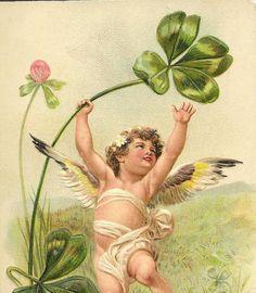 PFB Paul Finkenrath Valentine's Day postcard  by TheOldBarnDoor, $5.00