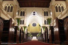 Fotografia de casamento Igreja Presbiteriana SP