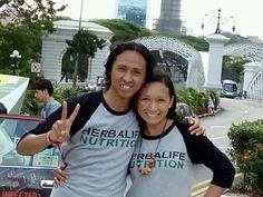 @Singapore Herbalife Extravagaza