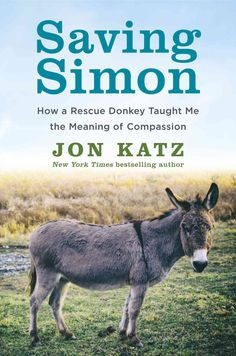 Describes how the author rescued and fell in love with a neglected donkey who proved a loyal listener and companion, prompting the author to confront personal challenges and learn new lessons about co