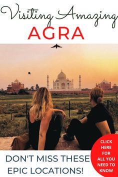will give you some great suggestions of things to do in Agra, and includes my top tips for this location! AGRA / THE TAJ MAHAL / THE GOLDEN TRAINGLE / INDIA / MEHTAB BAGH / AGRA FORT / GUIDE TO AGRA / PLACES TO VISIT IN AGRA / BEST THINGS TO DO IN AGRA / TOP TIPS FOR VISITING THE TAJ MAHAL #Agra #TheTajMahal #MehtabBagh #AgraFort #BestThingsToDoInAgra #VisitingAgra #TheGoldenTriangle via @daweswideopen favourite cities of the world