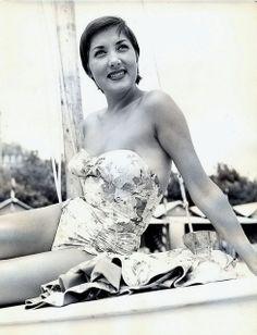 Lauretta Masiero