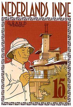 Tegenwoordig is Peter van Dongen bekend als tekenaar die op onnavolgbare wijze de geschiedenis van Nederlands-Indië in woord en beeld heeft gebracht, met zijn stripserie 'Rampokan'.