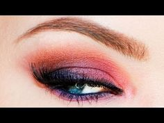 Vice4 Palette Tutorial with Royal & Langnickel Brushes - YouTube