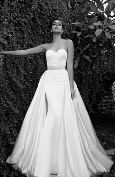 ELIHAV SASSON 2015 COLLECTION 23 I want this to be the main idea around my dress