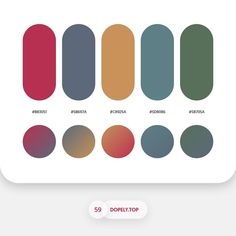 No photo description available. Flat Color Palette, Earthy Color Palette, Colour Pallette, Color Palate, Colour Schemes, Color Harmony, Color Psychology, No Photoshop, Color Swatches