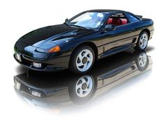 1991 Dodge Stealth RT Twin Turbo