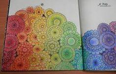 Image result for secret garden colouring book
