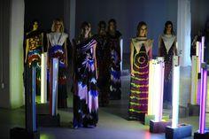 Rodarte RTW Fall 2013 - Slideshow - Runway, Fashion Week, Reviews and Slideshows - WWD.com