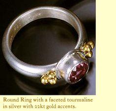 Lisa Hall Renaissance Jewelry