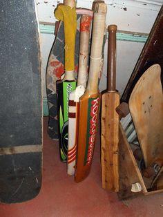 Cricket Bat, Baseball, Skateboards, Bats, Sport, Vintage, Deporte, Sports