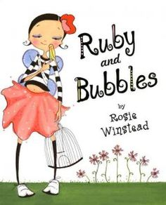 Ruby's best friend, her pet bird Bubbles, helps her deal with two bullying girls.