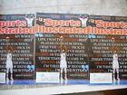 For Sale - 3 x Kevin Durant, Oklahoma City Thunder, Sports Illustrated Mags - http://sprtz.us/ThunderEBay