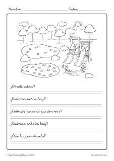 Cositas de AL y PT: Lectura de imágenes