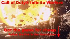Call Of Duty Infinite, Warfare, Gaming, Awesome, Videos, Videogames, Game