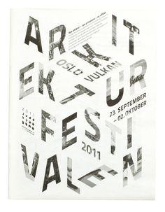 Ariane Spanier – Year of Architecture 2011, Norway