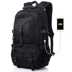 eb8a22058 11 11 Best Anti-Theft Backpacks In 2018 – An Ultimate Buying Guide ...