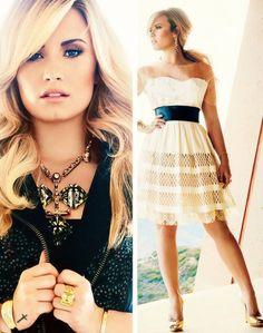 DANG! She so gorgeous!!! I'm so jealous...