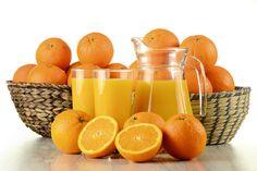 Orange Juice Is A Superfood | Indian River Select Premium Juice