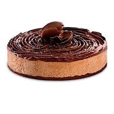 Torta Ferrero. R$37.90