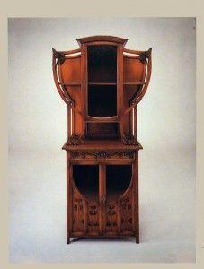 1000 images about art nouveau on pinterest bugatti for Arredamento art nouveau