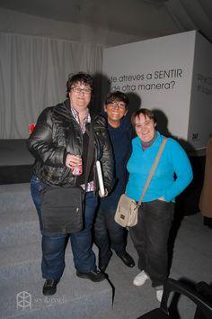 13 Diciembre 2012 - AulaAbierta con @gabycastellanos @doloresvela @inmajimena #socialmedia #MasterSMSevilla