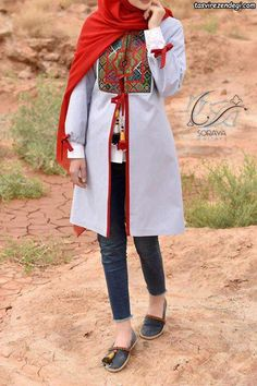 Afghan Clothes, Afghan Dresses, Iranian Women Fashion, Russian Fashion, Abaya Fashion, Muslim Fashion, Fashion Drawing Dresses, Fashion Dresses, Boho Fashion Over 40