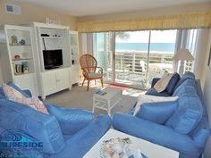 Surf Harbor 105 | Surfside Beach Vacation Condo Rental
