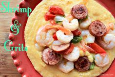 Shrimp and Grits Recipe, A Southern Classic