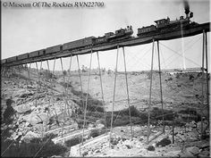 Safety And Steel, Railroads In The 1890s