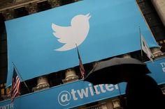 Las acciones de Twitter vuelan 17% en el Nasdaq tras rumor de venta a Google - El Economista