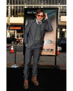 A Timeline of Robert Downey Jr.s Evolving Style: Style: GQ