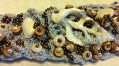 Sculptural Crochet
