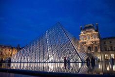Paris's 1st arrondissement 作者 Fotopedia Editorial Team
