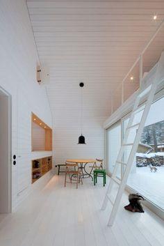 Waldhaus | Bild 4 atelier-st