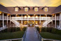 First Colony Inn Nags Head, NC  Loved this place!